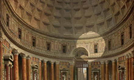 Newman's Visit to Rome in 1833: Part III