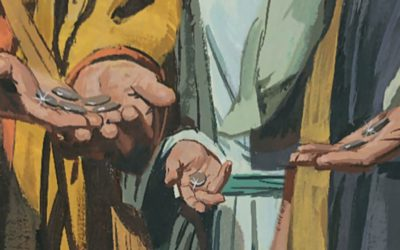 Enemy or Sacrament? Newman on Wealth and Holiness
