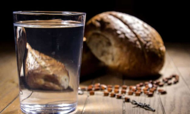 Unlearning Ourselves in Lent: Newman on Fasting