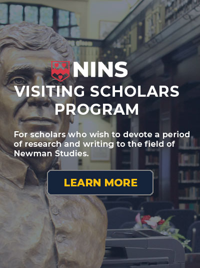Visiting Scholars Program