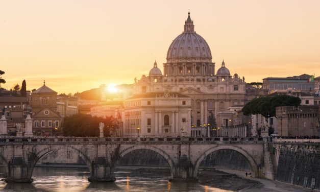 John Henry Newman's Second Journey to Rome: 1846-1847