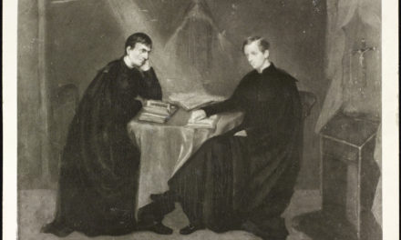 """The """"Happy Months"""" of Newman at the College of Propaganda in Rome (1846–1847)"""